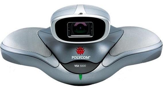 Polycom Vsx 5000 No Estado