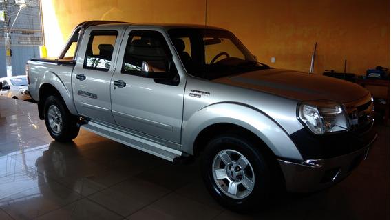 Ford Ranger Ltd 2012 Gasolina