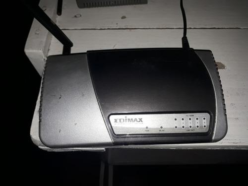 Edimax 7209 Apg