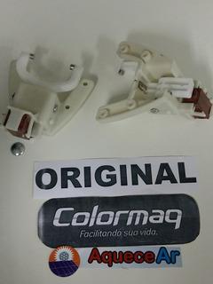 Conjunto Suporte + Termoatuador Colormaq Original