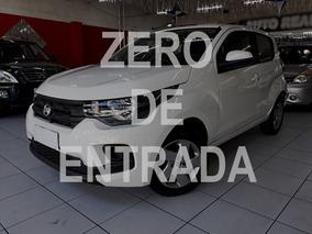 Fiat Mobi Like 1.0 4p Completo / Ótimo Carro Para Uber
