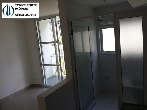 Imagem 1 de 15 de Um Lindo Apartamento Com 2 Dormitórios No Parque São Lucas. 1 Vaga!! - 1795