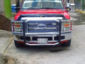 Camioneta Ford F-350 Super Duty 3.5 Toneladas