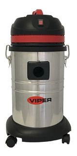 Aspiradora Uso Rudo Industrial Para Auto Lavado Carros 13 Hp Tanque De 35 Litros De Acero Inoxidable Polvos Y Liquidos