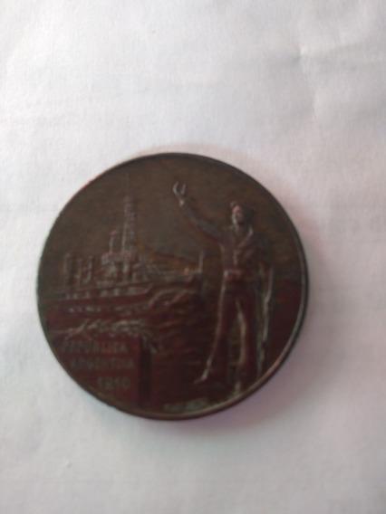 Medalla Marina 1910