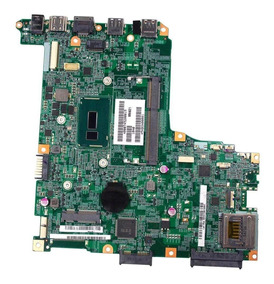Placa Mãe Positivo All In One Union 71r-nh4su4-t850 I3 4005u