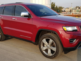 Jeep Grand Cherokee 3.6 Limited V6 Gps Panoramico Rr20 Xenón