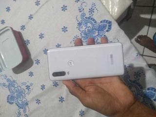 Celular Motorola One Novinho Tirei Da Loja 128 Giga