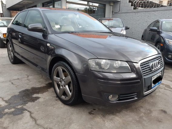 Audi A3 Attraction Dsg At 2007