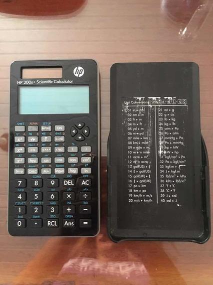 Calculadora Hp 300+