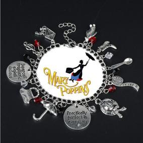 Pulseira Mary Poppins