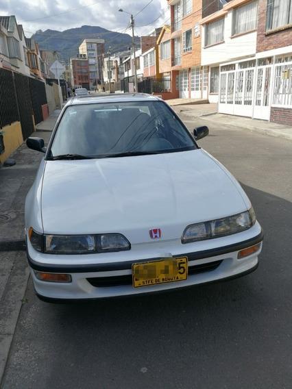 Honda Integra Modelo 1993 /cilindraje 1.800