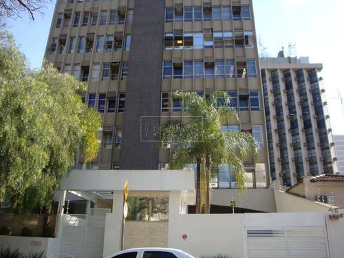 Imagem 1 de 14 de Sala À Venda Em Cambuí - Sa025633
