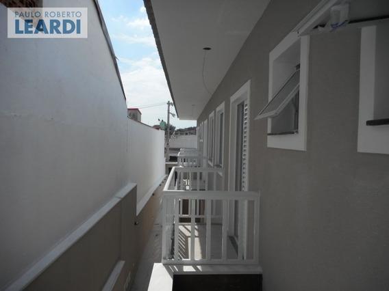 Casa Em Condomínio Santo Amaro - São Paulo - Ref: 554398