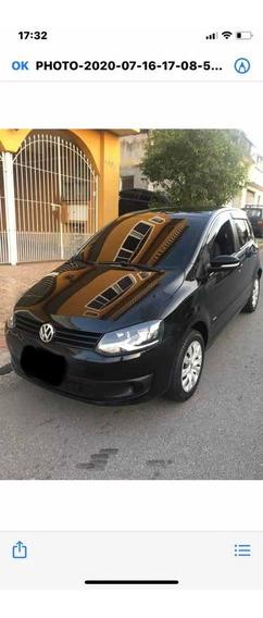 Volkswagen Fox 2013 1.6 Vht Trend Total Flex 5p