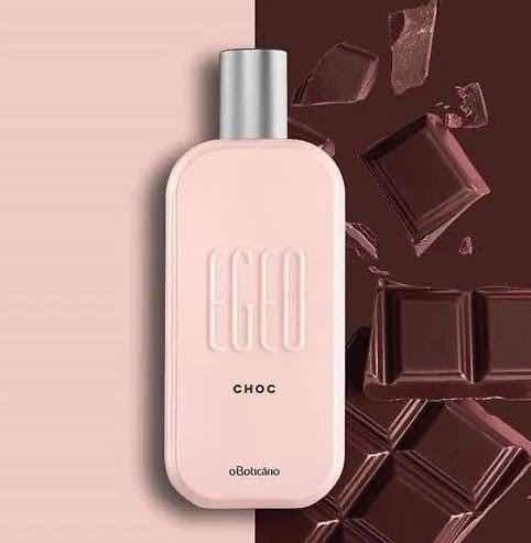 Imagem 1 de 2 de Perfume Egeo Chocolate