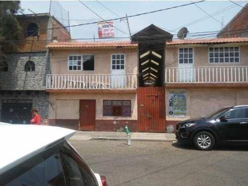 Ahuizotla Edificio Residencial En Venta Naucalpan Edomex ****.