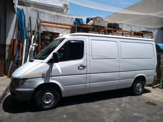Mercedes Benz Sprinter 311 Cdi/f 3550