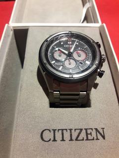 Reloj Pulsera Citizen B620 Titanium Eco Drive
