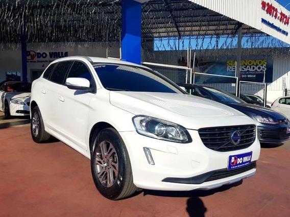 Volvo Xc60 2.0 T5 Drive-e Comfort Gasolina Automático