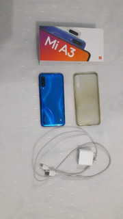 Xiaomi Mi A3 Original Display Queimado