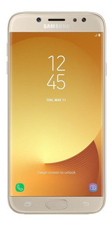 Samsung Galaxy J7 Pro Dual SIM 64 GB Dourado 3 GB RAM