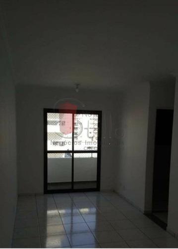 Imagem 1 de 15 de Apartamento - Vila Bertioga - Ref: 9779 - L-9779