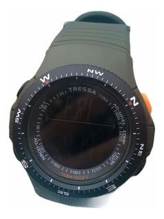 Reloj Tressa Felix Digital Sumergible