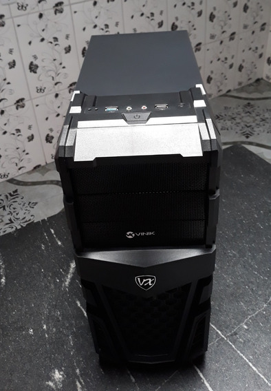 Pc Gamer, I5 8gb, Geforce Gtx960 2gb, Evga 600w 80plus