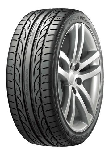 Neumático 185 55 R15 82v K120 Hankook Cuotas!