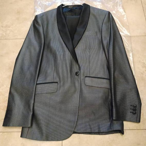 Traje Rori Original (saco, Pantalón Y Corbata)