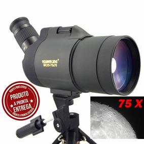 Luneta - Telescopio - Visionking 25-75x70 Bak-4 + Tripe