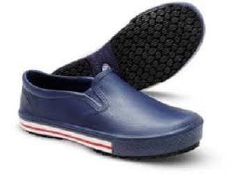 Sapato Tênis Profissional Soft Works Bb80 Preto/azul/branco