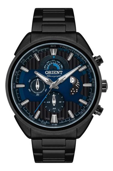 Relogio Orient - Mpssc018 P1px