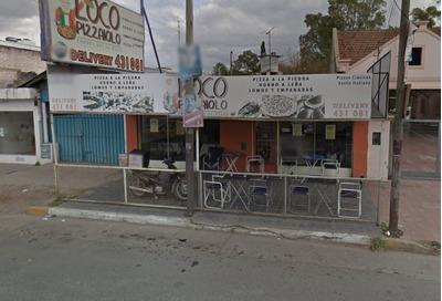 Urgente Fondo Comercio Pizzeria Villa Allende