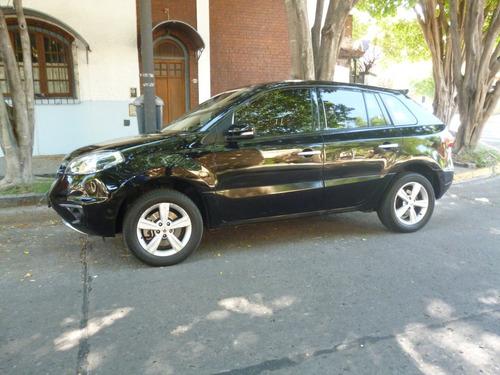 Renault Koleos Expression 4x2 2012 Exlente Estado De Uso