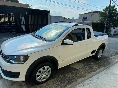 Volkswagen Saveiro 1.6 (flex) (cab. Estendida) 2014