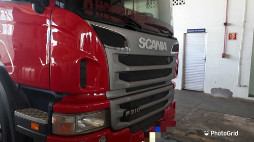 2012 Scania P310