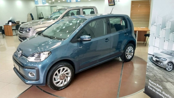 Vw Volkswagen Up! 1.0 Take Up! Aa 75cv 2020 0km
