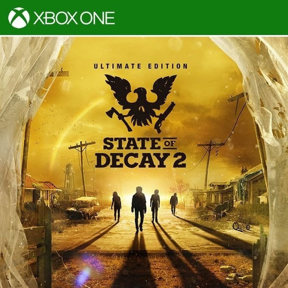 State Of Decay 2 Pc Online