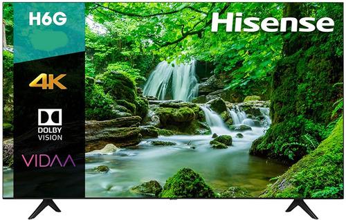 Smart Tv Hisense 65h6g Led Ultra Hd 4k Vidaa 4.0