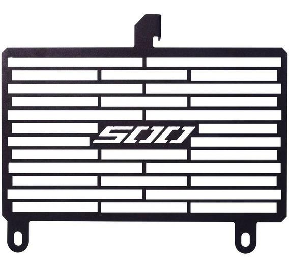 Tela Protetor Radiador Honda Cb 500x Cb500x Cb 500 X 13/...