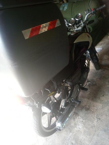 Suzuky Yes 125cc