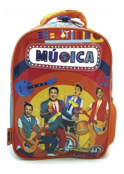 Mochila Espalda Topa Junior Express 12 Pulgadas Cresko