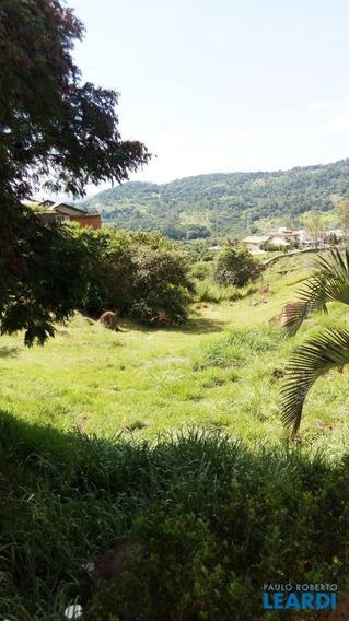 Terreno Em Condomínio - Condomínio Residencial Moinho De Ven - 540976