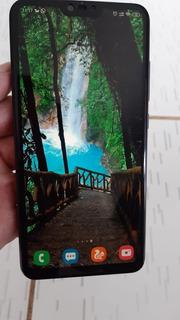Xiaome Mi 8 Lite, 64g Memória Interna E 4 Ram, Semi-novo.