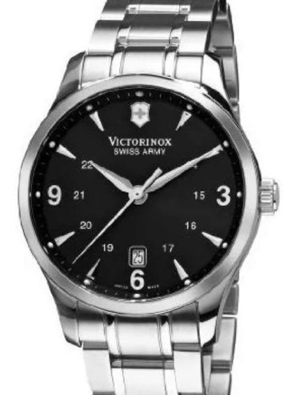 Victorinox Swiss Army- Mod:alliance- Ref: 241473