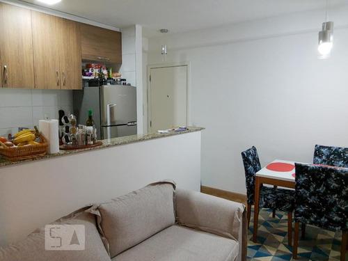 Apartamento À Venda - Vila Leopoldina, 2 Quartos,  57 - S893122495
