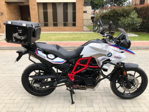 Bmw F 700 Gs 2018 Premium