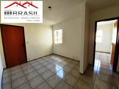 Oportunidade !! Apartamento À Venda, 03 Dormitórios, Villagio Azaléia, Bairro Itaici, Indaiatuba, Sp - Ap00615 - 33893322